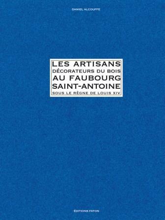 Livres anciens et livres art librairie lardanchet paris - Meubles faubourg saint antoine ...