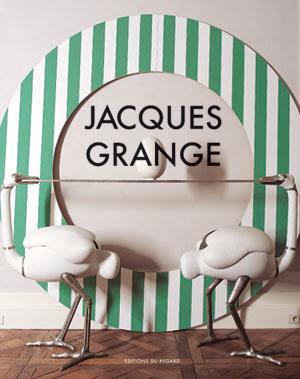 Livres anciens et livres art librairie lardanchet paris - Jacques grange architecte d interieur ...