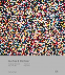 GERHARD RICHTER : CATALOGUE RAISONNÉ <br>Vol.2 : Nos. 199-388, 1968-1976