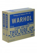 ANDY WARHOL : CATALOGUE RAISONNÉ <br>Vol. 2 : Paintings and sculptures 1964 - 1969