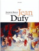 JEAN DUFY : CATALOGUE RAISONNÉ [...]