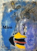 JOAN MIRÓ DRAWINGS : CATALOGUE RAISONNÉ <br>Vol.1: 1901-1937
