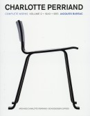 CHARLOTTE PERRIAND: COMPLETE WORKS<br>VOLUME 2: 1940-1955
