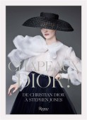 CHAPEAUX DIOR ! <br>DE CHRISTIAN DIOR À STEPHEN JONES