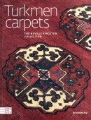 TURKMEN CARPETS:<br>THE NEVILLE KINGSTON COLLECTION