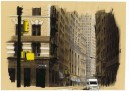 DRAWING AVENUE : NEW YORK EN 247 DESSINS