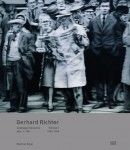 GERHARD RICHTER : CATALOGUE RAISONNÉ <br>Vol.1 : Nos. 1-198, 1962-1968