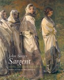 JOHN SINGER SARGENT: FIGURES AND LANDSCAPES 1908-1913<br>THE COMPLETE PAINTINGS VOL. VIII