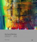 GERHARD RICHTER : CATALOGUE RAISONNÉ <br>Vol.3 : Nos. 389-651/2, 1976-1987