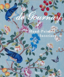 DE GOURNAY : HAND-PAINTED INTERIORS
