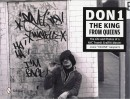 DON1: THE KING FROM QUEENS <br> THE LIFE AND PHOTOS OF A NYC TRANSIT GRAFFITI MASTER