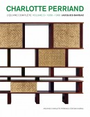 CHARLOTTE PERRIAND : L'OEUVRE COMPLÈTE<br>VOLUME 3 : 1956-1968