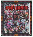 SPEEDY GRAPHITO : SERIAL PAINTER