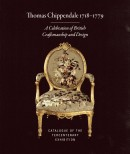 THOMAS CHIPPENDALE, 1718-1779