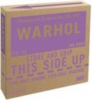 ANDY WARHOL : CATALOGUE RAISONNÉ<br>Vol.4 : Paintings and sculpture late 1974-1976