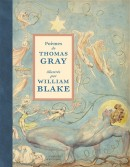 POÈMES DE THOMAS GRAY<br>ILLUSTRÉS PAR WILLIAM BLAKE