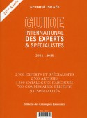 GUIDE INTERNATIONAL DES EXPERTS & SPÉCIALISTES 2014-2016